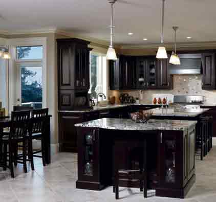 Kitchencraft 9 cabinet factories outlet for Kitchen craft cabinets
